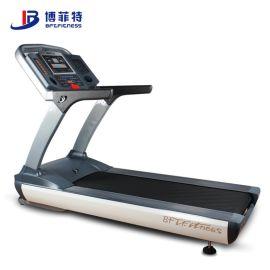 商用电动跑步机 健身房机械跑步机室内健身器材厂家批发
