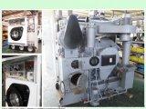 上海航星第五代乾洗機,航星乾洗機型號CEP-420,10公斤全封閉乾洗機