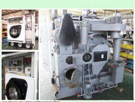 上海航星第五代干洗机,航星干洗机型号CEP-420,10公斤全封闭干洗机