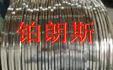 湖南四川石油管道不鏽鋼打包帶半自動打包機的用途