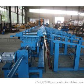 全自动上料数控钢筋切断机广西柳州项目