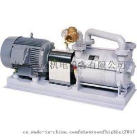 日本樫山工业kashiyama真空泵 水泵LEM60SS