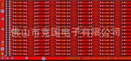 3528灯珠 LED景观模型软灯条 彩光灯带软灯条
