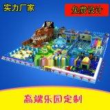儿童乐园游乐设备 山东淘气堡厂家