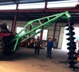 四平大型挖坑機 挖坑機植樹機廠