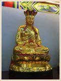 zy18地藏王菩萨佛像,正圆玻璃钢地藏王定做厂家