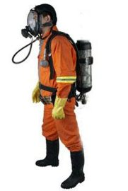 消防3C认证RHZK6.8正压式空气呼吸器