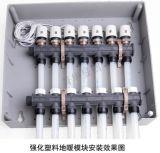 地暖分集水器(2)