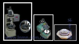玛瑙研磨机-乳钵式微粉研磨机