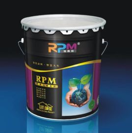 RPM智能工业隔热/保温涂料(适应露天储油罐)