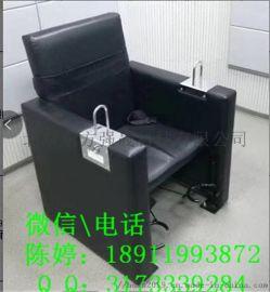 遥控轨道车审讯椅审讯椅