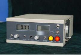 国标法便携式红外线CO/CO2分析仪