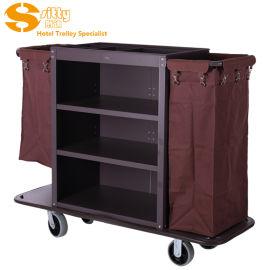 SITTY斯迪99.7801C酒店客房清潔服務車
