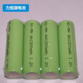 5号充电镍氢电池组AA1200MAH1.2V