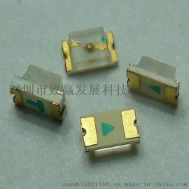 LED發光二極管,5MM草帽白燈二極管