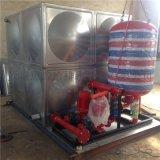 太原市消防增压稳压一体化泵站