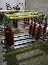 35KV高压熔断器HGRW-35