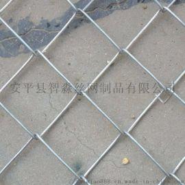镀锌煤矿支护菱形网 安平智淼50*50勾花网