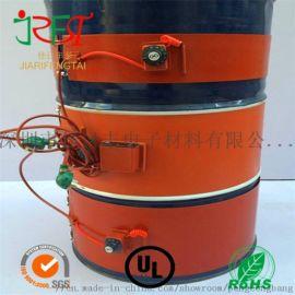 大量供应硅胶电热膜 硅胶加热膜 硅胶发热膜 加热器 烤肉机