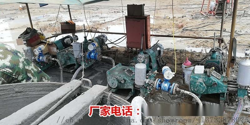 广州顶管注浆机 顶管注浆设备 BW150注浆机厂家
