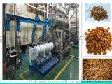 大型宠物饲料生产线  宠物饲料生产设备厂家
