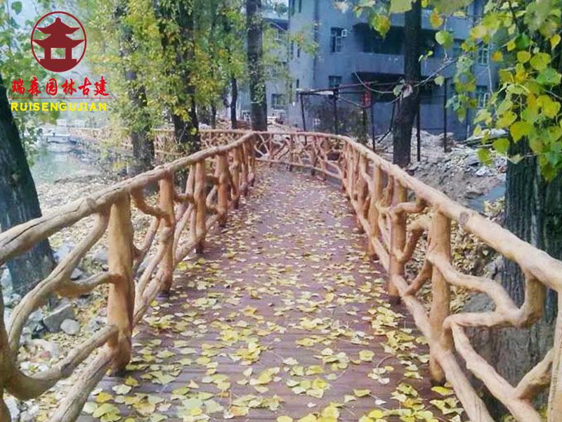 成都实木栏杆、水泥栏杆、仿木纹栏杆厂家直销