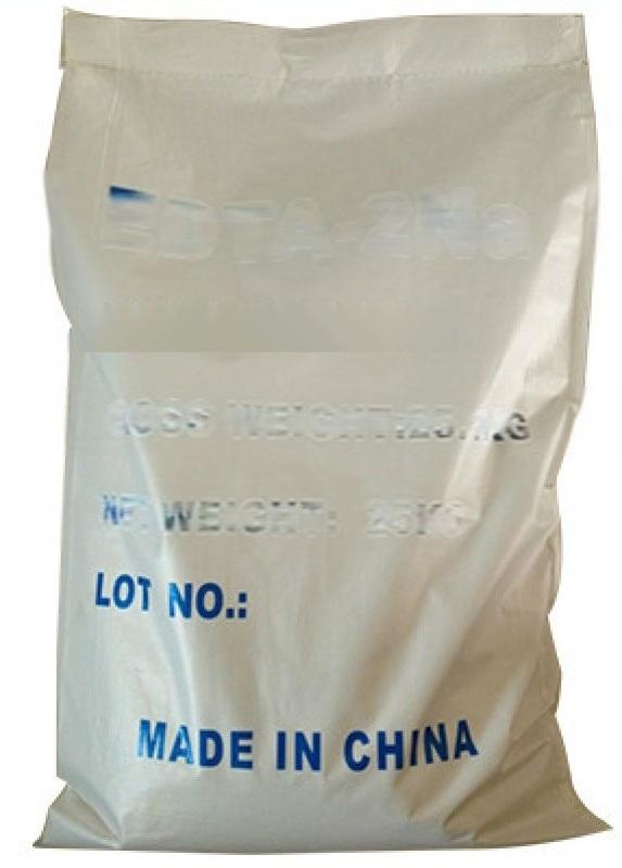 EDTA-2NA,乙二胺四乙酸二鈉