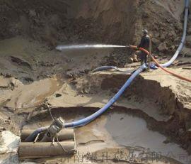 KSL长杆污泥泵 液下渣浆泵厂家 立式泥浆泵型号
