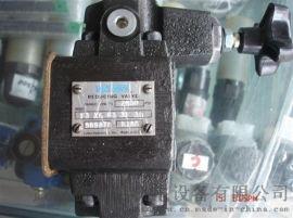 威格士减压阀XG2V-6FW-10现货