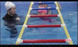 水下爬爬梯