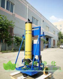 高效滤油小车PFC8314-100-H-OS-YV滤油机