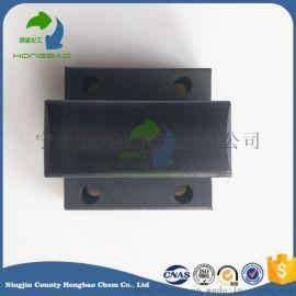 MGA滑块工程塑料板可按图加工