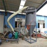 粉煤灰輸送機 氣力型大豆吸糧機LJ