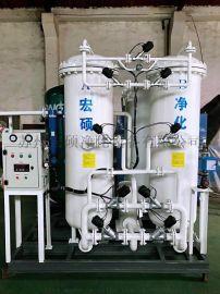 制氮机不合格氮气自动放空的优点及配置