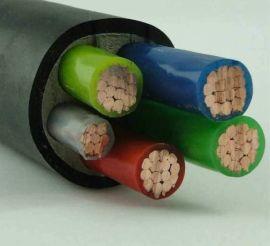 ZR-YVFR 3*70 1*35 阻燃电力电缆