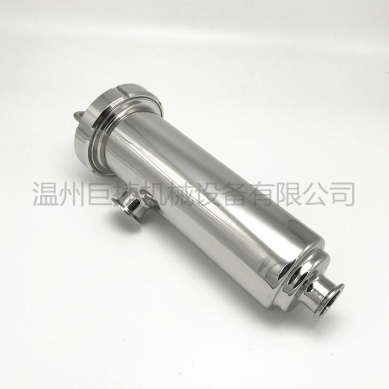 快裝角式過濾器 38衛生級角式過濾器