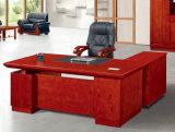 2482款2.4米油漆办公桌 胡桃木皮绿色环保家具