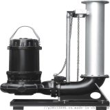 污水泵鑄鐵材質 唐山污水泵