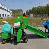 玉米秸稈青儲打包機,秸稈青儲打捆機