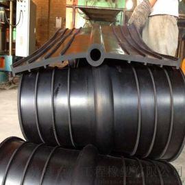 天然异性橡胶止水带 佳木斯百泽施工缝橡胶止水带