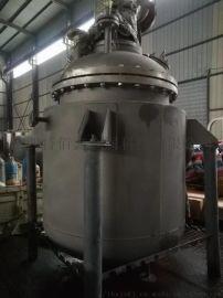 钛反应釜,钛合金反应釜