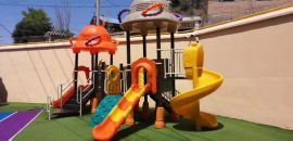 深圳定做儿童滑梯,儿童组合滑梯生产厂家