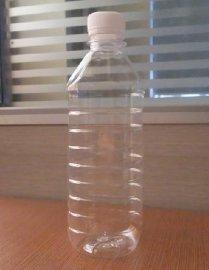 500ML方形塑料瓶
