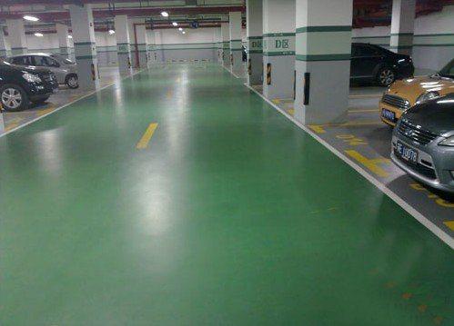 我公司專業承攬耐磨硬化劑地坪