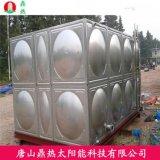 鼎热201不锈钢消防水箱原水处理设备方形卧式不生锈可定制
