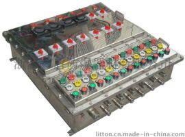 可移动式防腐蚀防爆控制配电箱