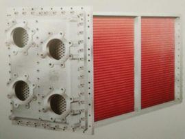 发电机增压空气冷却器 专业生产制造散热器,冷凝器   来图加工