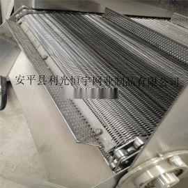统货中**网带金属强力输送带按客户要求菱形网带输送