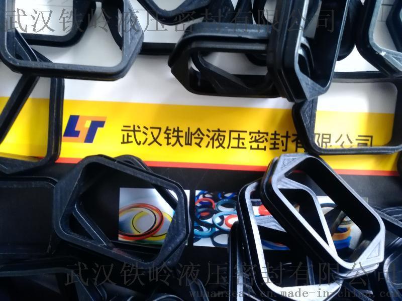 湖北武汉农机油封异型橡胶垫圈寿命长密封圈