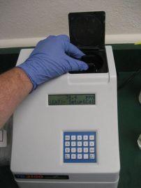 台式水中油分析仪-美国特纳TD-3100